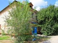 Volgograd, st Sotsialisticheskaya, house 31. Apartment house