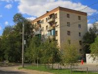 Volgograd, st Sotsialisticheskaya, house 14. Apartment house