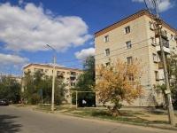 Volgograd, st Sotsialisticheskaya, house 16. Apartment house
