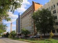 Volgograd, st Sotsialisticheskaya, house 17. office building