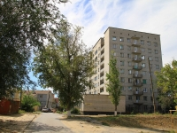 Волгоград, улица Бобруйская, дом 1. общежитие ВолгГАСУ, №3