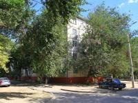 Волгоград, улица Бобруйская, дом 6. многоквартирный дом