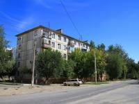 Волгоград, улица Бобруйская, дом 8. многоквартирный дом