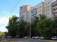 Волгоград, улица Грушевская, дом 7. многоквартирный дом