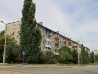 Волгоград, улица Иркутская, дом 2. многоквартирный дом