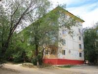 Волгоград, улица Иркутская, дом 3. многоквартирный дом