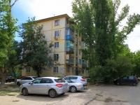 Волгоград, улица Иркутская, дом 5. многоквартирный дом