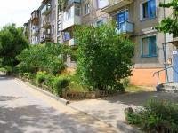 Волгоград, улица Иркутская, дом 6. многоквартирный дом