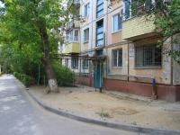 Волгоград, улица Иркутская, дом 9. многоквартирный дом
