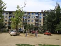 Волгоград, улица Иркутская, дом 11. многоквартирный дом