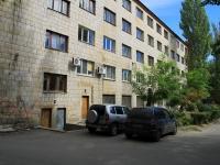 Волгоград, улица Иркутская, дом 13. колледж Волгоградский педагогический колледж