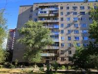 Волгоград, улица Каменская, дом 4. многоквартирный дом