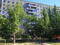 Волгоград, улица Каменская, дом 6. многоквартирный дом