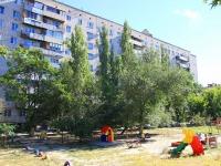 Волгоград, улица Каменская, дом 8. многоквартирный дом