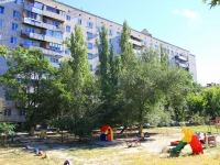 Volgograd, st Kamenskaya, house 8. Apartment house