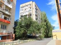 Волгоград, улица Каменская, дом 10. многоквартирный дом