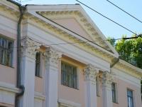 Волгоград, КИМ ул, дом 5