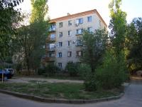 Волгоград, улица КИМ, дом 12. многоквартирный дом