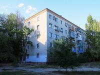 Волгоград, улица КИМ, дом 12А. многоквартирный дом