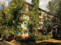 Волгоград, улица КИМ, дом 13. многоквартирный дом