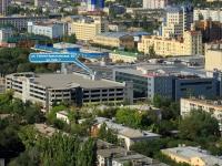 Волгоград, КИМ ул, дом 7