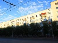Волгоград, улица Рабоче-Крестьянская, дом 3. многоквартирный дом