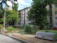Волгоград, улица Лавочкина, дом 4. многоквартирный дом