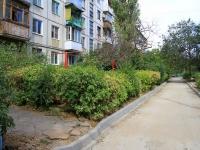 Волгоград, улица Лавочкина, дом 6. многоквартирный дом