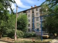 Волгоград, улица Лавочкина, дом 8. многоквартирный дом