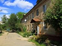 Волгоград, улица Огарёва, дом 21А. многоквартирный дом