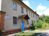 Волгоград, улица Огарёва, дом 21Б. многоквартирный дом