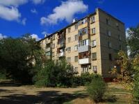 Волгоград, улица Симбирская, дом 41. многоквартирный дом