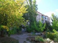 Волгоград, улица Симбирская, дом 43. многоквартирный дом