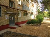 Волгоград, улица Симбирская, дом 33. многоквартирный дом