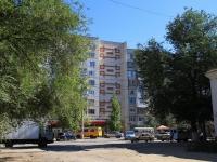 Волгоград, улица Туркменская, дом 19. многоквартирный дом