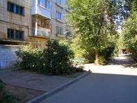 Волгоград, улица Туркменская, дом 21. многоквартирный дом