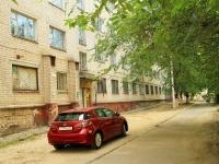 Волгоград, улица Ковровская, дом 4. общежитие ВГИИК