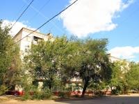 Волгоград, улица Ковровская, дом 22. многоквартирный дом