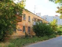 Волгоград, улица Воркутинская, дом 3. многоквартирный дом