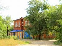 Волгоград, улица Дубовская, дом 1. офисное здание