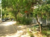 Волгоград, улица Дубовская, дом 3. многоквартирный дом