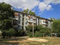Волгоград, улица Дубовская, дом 5. многоквартирный дом
