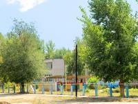 Волгоград, улица Дубовская, дом 9. детский сад №351