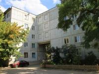 Волгоград, улица Дубовская, дом 10. многоквартирный дом