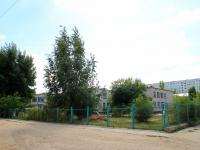 Волгоград, улица Дубовская, дом 11А. детский сад №28