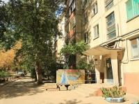 Волгоград, улица Дубовская, дом 14. многоквартирный дом