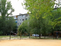 Волгоград, улица Дубовская, дом 16. многоквартирный дом