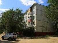 Волгоград, улица Дубовская, дом 16А. многоквартирный дом