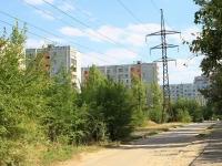 Волгоград, улица Елецкая, дом 5. многоквартирный дом