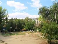 Волгоград, улица Елецкая, дом 6. многоквартирный дом